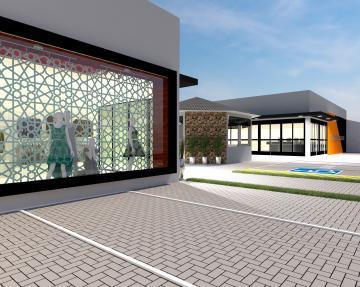 Comprar Comercial / Condomínio de Salas e Salões em Itapetininga - Foto 2