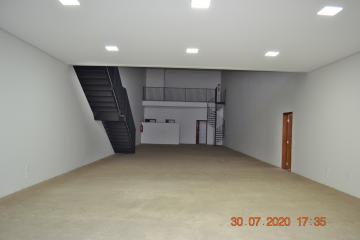 Itapetininga Centro Salao Locacao R$ 6.500,00 Area construida 326.00m2