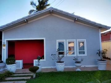 Alambari tatetu Casa Venda R$295.000,00 3 Dormitorios 2 Vagas Area do terreno 295.43m2