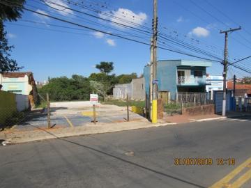 Itapetininga Centro Terreno Locacao R$ 6.000,00