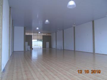 Itapetininga Centro Salao Locacao R$ 10.000,00 Area construida 0.01m2