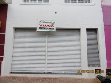 Itapetininga Centro Salao Locacao R$ 6.500,00 Area construida 0.01m2