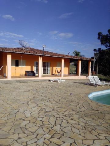Alambari Bairro Tatetu Chacara Venda R$600.000,00 4 Dormitorios  Area do terreno 16800.00m2 Area construida 450.00m2