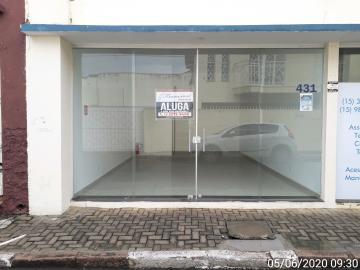 Alugar Comercial / Salão Comercial em Itapetininga apenas R$ 1.000,00 - Foto 1