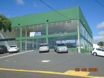 Itapetininga Vila Carolina Comercial Locacao R$ 12.000,00  Area do terreno 1622.00m2