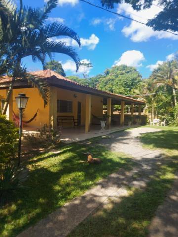 Alambari Bairro Tatetu Rural Venda R$480.000,00 3 Dormitorios 3 Vagas Area do terreno 4036.80m2 Area construida 289.02m2