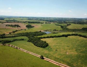Aracoiaba da Serra Cercado Rural Venda R$15.000.000,00  Area do terreno 2758800.00m2