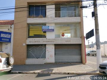 Itapetininga Centro Salao Locacao R$ 10.000,00  Area do terreno 190.00m2 Area construida 400.00m2