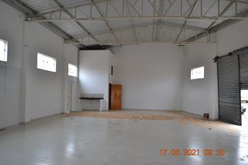 Itapetininga Vila Hungria Salao Locacao R$ 6.000,00 Area construida 200.00m2